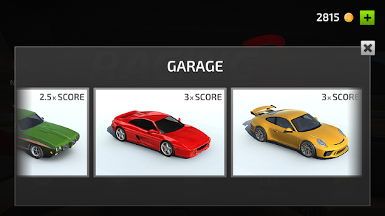 Game Racing in Car 2 APK for Windows Phone
