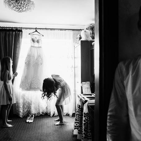 Wedding photographer Snizhana Nikonchuk (snizhana). Photo of 30.11.2017