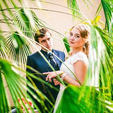 Wedding photographer Anastasiya Ivanova (Ivanova). Photo of 13.01.2017