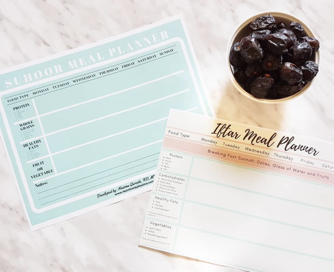 Click here for free planner!
