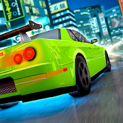 Extreme Fast Car Racing Game