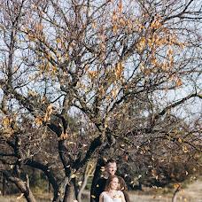 Wedding photographer Katerina Pichukova (Pichukova). Photo of 14.11.2017