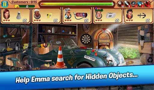 Home Makeover 4 - Hidden Object  gameplay | by HackJr.Pw 5