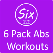 Six Pack Abs Workouts at Home