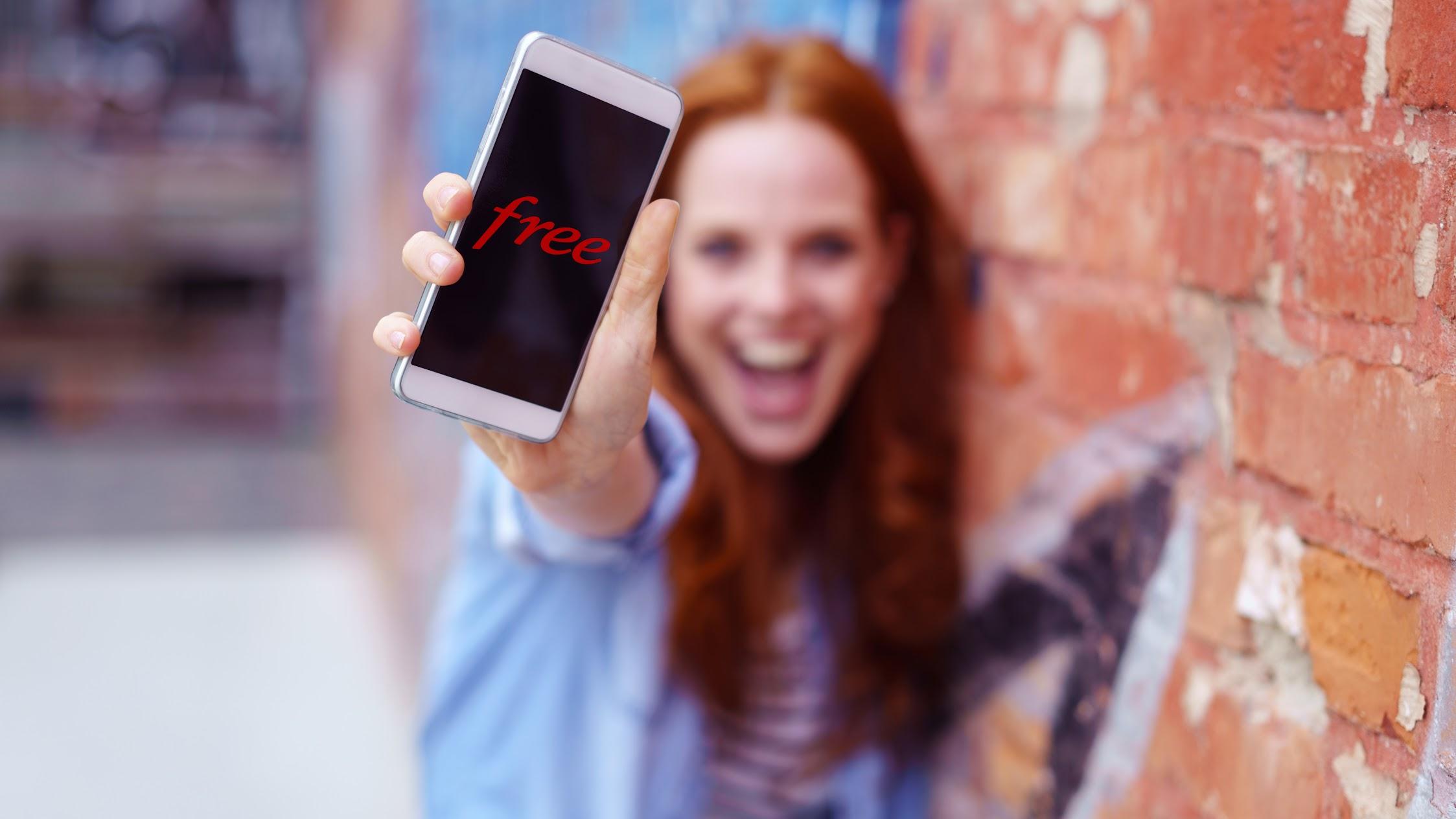 Free Mobile SAS