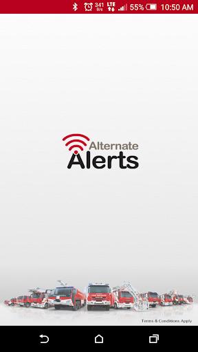 Alternate Alerts