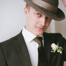 Wedding photographer Angelina Popova (angelinpopova). Photo of 14.01.2016