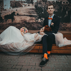 Wedding photographer Yana Mikhaylova (yaninana). Photo of 07.10.2016