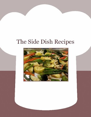The Side Dish Recipes