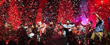 #YouTubeBlack FanFest | Atlanta | 21 Oct