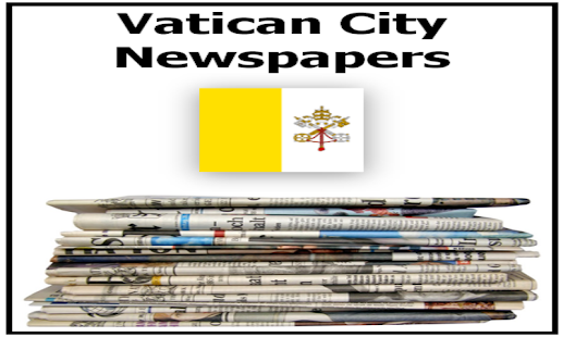 Vatican City News- screenshot thumbnail