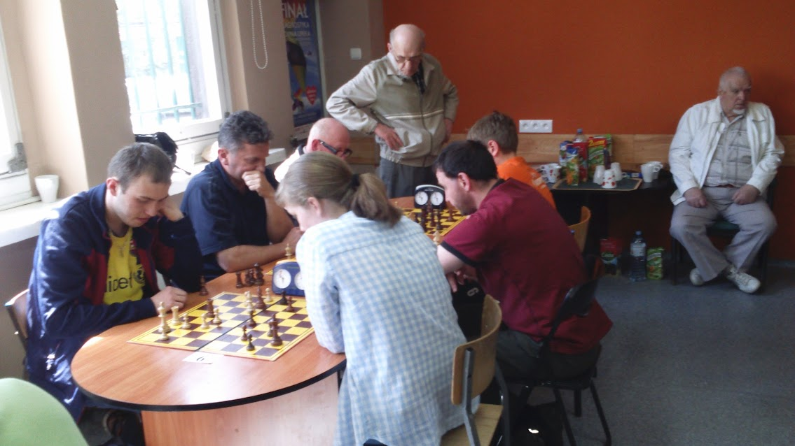 Chorągwiany Turniej Szachowy