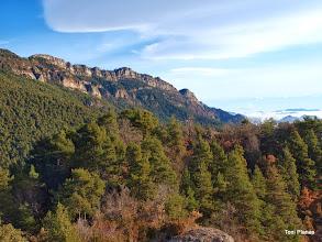 Photo: Serra dels Lladres