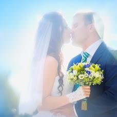 Wedding photographer Anzhelika Denisova (LikaDen). Photo of 12.02.2015