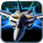 Space Wars 3D Icon