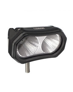 DualEye F LED arbetsbelysning 10W (flood)