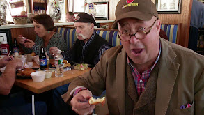 Rhode Island: Chowing Gaggers & Stuffies thumbnail