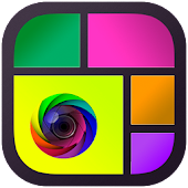 Photo Collage Maker Photo Grid