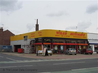 Wilco Motosave on Boothferry Road - Car Accessories & Parts in ...