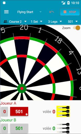 Télécharger Fléchettes - Scorecard mod apk screenshots 5