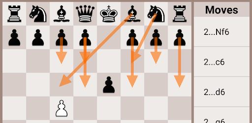 Chess Repertoire Trainer