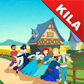 Kila: The Golden Goose