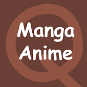 Manga Anime Quiz
