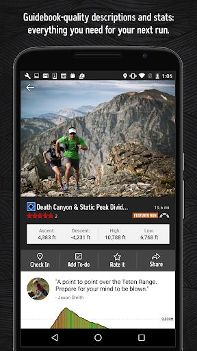 Trail Run Project 3.8.0 screenshots 1