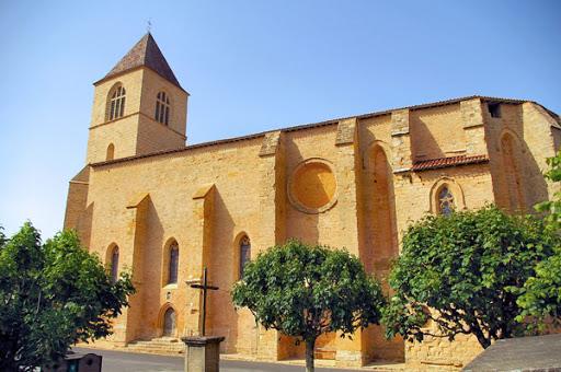 photo de Paroisse Notre-Dame de Capelou