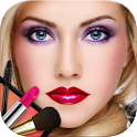 Makeup Photo Editor icon