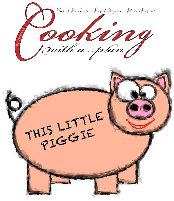 Andy's Cooking Class: The Best Pork Brine