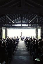 "Photo: Symmes Chapel - ""Pretty Place"" Wedding Officiant, Marriage Minister, Notary, Justice Peace - Brenda Owen - www.WeddingWoman.net"