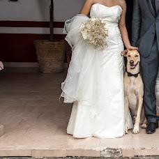 Wedding photographer Maico Barocio (barocio). Photo of 16.01.2018