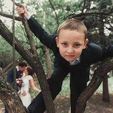 Wedding photographer Aleksandr Korvus (thaess). Photo of 14.06.2016
