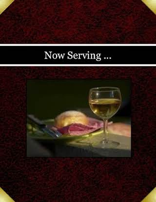 Now Serving ...