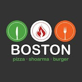 Boston (Pizza Shaorma Burger)