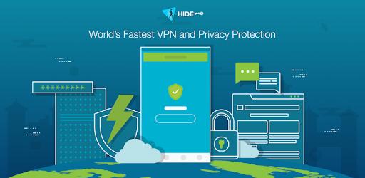 hide me VPN - Apps on Google Play