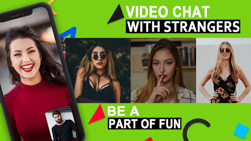Download EasyChat - Video Chat, Chat With Strangers For PC 1