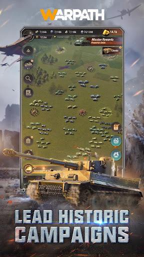 Warpath 0.11.3 screenshots 2