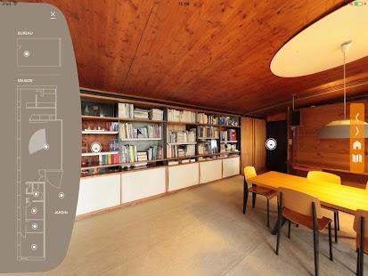 La maison jean prouv applications android sur google play - Maison jean prouve nancy ...