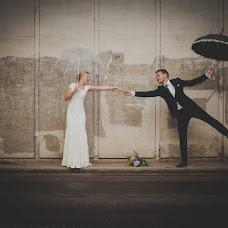 Wedding photographer Ariane Kok (arianekok). Photo of 04.06.2015