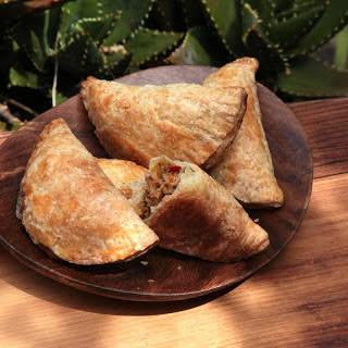 Chicken Empanadas Empanadas Recipes.