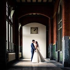 Huwelijksfotograaf Willem Luijkx (allicht). Foto van 11.05.2017