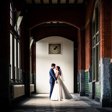Wedding photographer Willem Luijkx (allicht). Photo of 11.05.2017