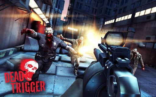 DEAD TRIGGER screenshot 5