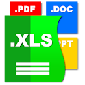 Docs Reader: Show All Documents 2019 icon