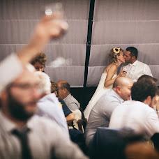 Wedding photographer Roberto Minetti (RobertoMinetti). Photo of 14.03.2018
