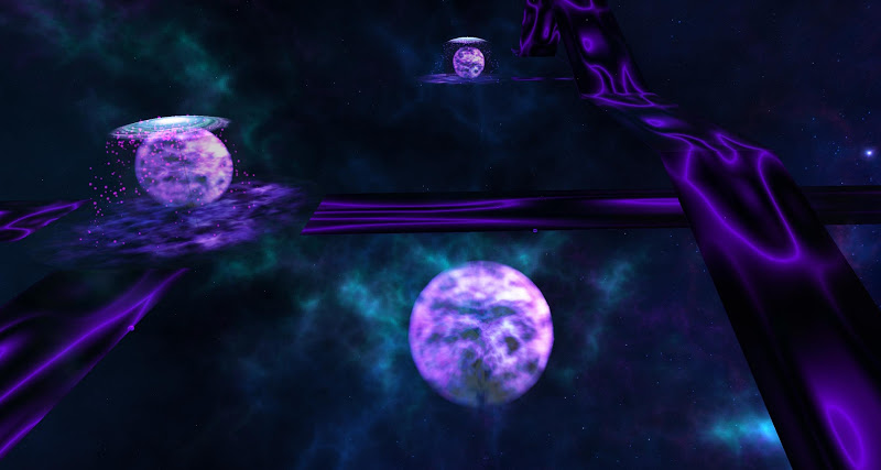 Remogolato World in Space Screenshot 1