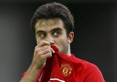 """Un ancien de Manchester United s'entraîne avec le groupe des Red Devils : """"Ils vont devoir être rapides"""""""