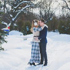 Wedding photographer Irina Ayngort (Irenushka). Photo of 24.02.2017